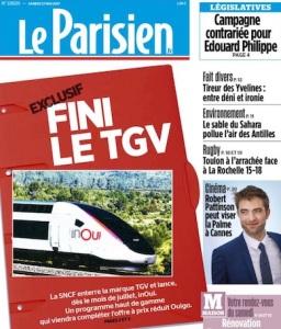 Le-Parisien-TGV-inOUI-SNCF-buzz