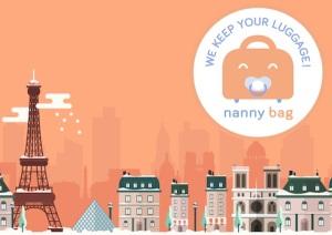 NannyBag-vivatech-2017